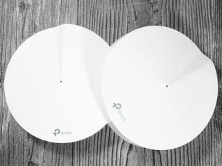 🔥立即參加! 無線網絡改造計劃 🔥 送出 10 套TP-LINK Deco P7 Mesh系統