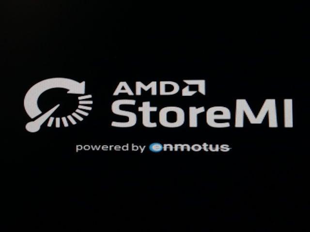 StoreMI好用嗎? AMD StoreMI 磁碟加速測試- 電腦領域HKEPC