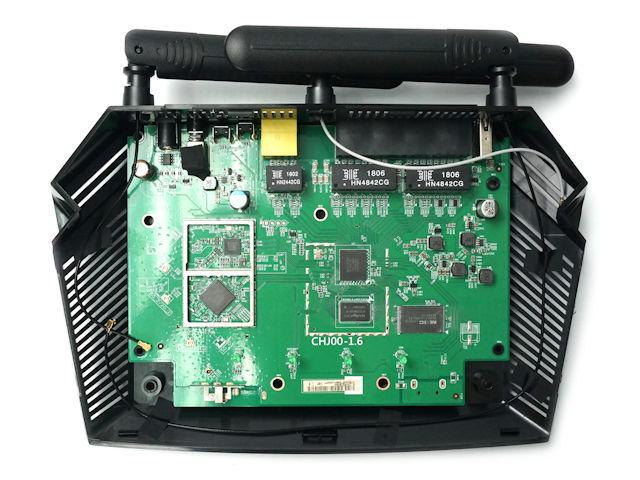 價格、效能、冇得輸! NETGEAR Nighthawk R6350 路由器- 電腦領域HKEPC