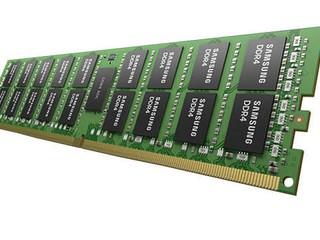 【組建 128GB/256GB 系統記憶體不遠矣】 Samsung 發佈消費級 DDR4-2666 32GB 記憶體