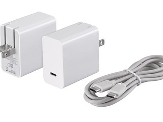 45W/60W/100W 瓦數、USB PD 3.0 規格 FSP 推出 USB PD Type C 充電器