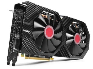 老兵不死 !! 改用 12nm AMD Radeon RX 590 繪圖卡登場