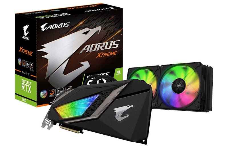 AORUS XTREME GeForce RTX 20