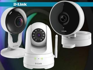 高品質監控應用服務 D-Link 無線雲端監控解決方案