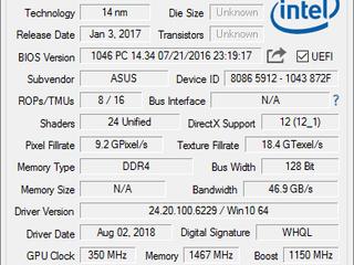 追加對GeForce RTX 2060 支援 GPU-Z 繪圖卡檢測工具 2.16.0