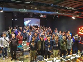 AORUS G+ 2018 活動後感徵文比賽 得獎名單揭曉 贏得AORUS Z390主機板