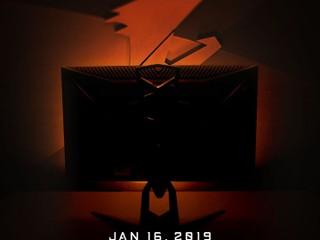 1440p 解像度、支援 144Hz Freesync 技術 GIGABYTE 首款 AORUS 電競顯示器要來了!!