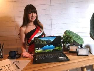 無論是玩家抑或設計師,總有一款啱心水 MSI 全新 RTX 系列、Prestige 系列筆電