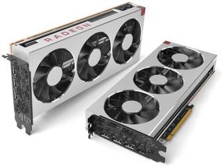 7nm 制程、第 2 代 VEGA 架構 AMD 全新 Radeon VII 繪圖卡登場