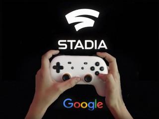【用 Chrome、手機玩 3A 遊戲大作無難度!!】 Google Stadia 對撼 NVIDIA GeForce Now
