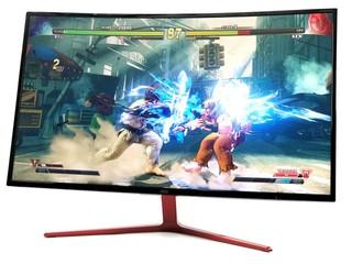 全球首款 144Hz、38.5吋屏幕 AOC G3908VWXA 38.5 吋電競顯示器