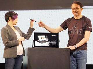 next@Acer 2019 紐約發佈會 ACER 下半年全線新品首曝光