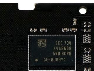 【MolaMola...B-Die 顆粒陸續停產】 Samsung 新顆粒可打造單條 32GB 記憶體