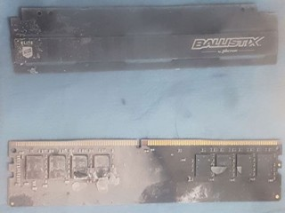 【ADATA DDR4 世界紀錄僅保持三日】 Micron Ballistrix 創下 DDR4-5726 新紀錄