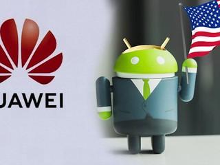 【厲害了,我的國!!不受 Google 影響!!】 華為派定心丸:廣大中國消費者可放心使用及購買