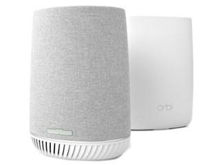 係 Router 定係喇叭先 ? NETGEAR Orbi Voice MESH WiFi 系統