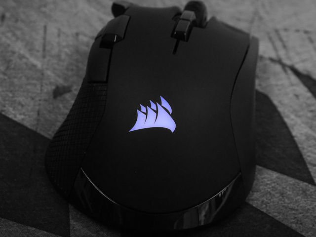 IRONCLAW RGB WIRELESS