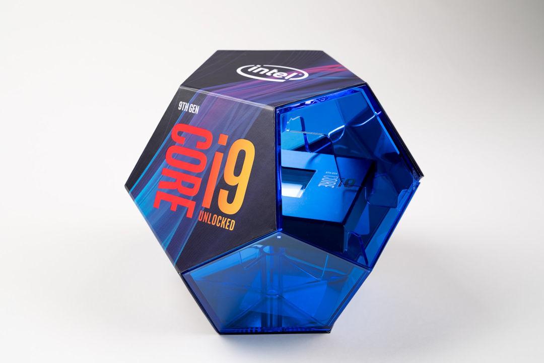 Core i9-9900KS