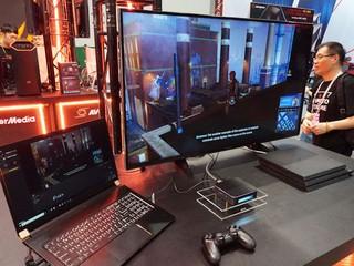 2019年 4Kp60 HDR 是常識吧!! AVerMedia Live Gamer BOLT 4K 擷取盒