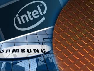 【產能唔掂】Intel 要搵 Samsung 幫手  幫手代工 14nm Rocket Lake 處理器 ??