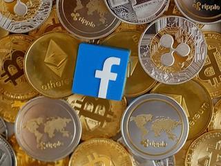 【撈過界!!】加密貨幣都玩埋?! Facebook Libra 計劃 2020 年推出