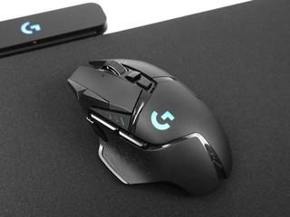 無線重現經典!! Logitech G502 LIGHTSPEED 無線電競滑鼠