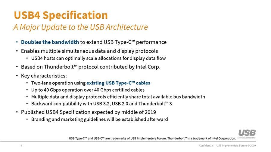 USB 4