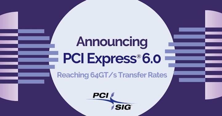 PCIe 6.0