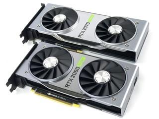 RTX 變陣迎戰 NAVI !! NVIDIA GeForce RTX 2060/2070 Super 登場