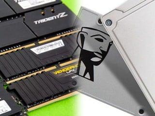 【日本限制半導體材料出口韓國】 全球 DRAM、NAND 晶片又會加價了嗎?!