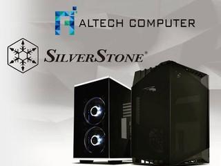 【Silverstone 港澳總代理易主!!】 即日起 Altech 接手所有銷售及售後服務