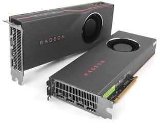 7nm 制程、全新 RDNA 架構 AMD Radeon RX 5700 / RX5700XT 登場