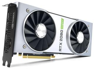 Super 來了 !! 增量不加價 NVIDIA GeForce RTX 2080 Super 登場