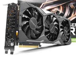 RTX On/Off 有幾大分別呢 !? GIGABYTE GeForce RTX 2080 Super Gaming OC