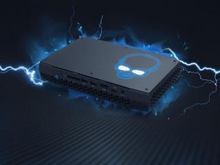 【內建 10nm Tiger Lake、升級支援 PCIe 4.0!!】  Intel 全新 Phantom Canyon NUC 規格曝光