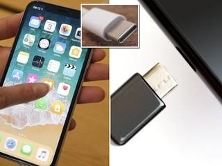 """【終於換走 5V/1A""""龜速""""充電頭?!】 iPhone 11 或改用 USB-C、標配 18W 快充頭"""