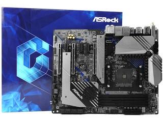 全港首試 CREATOR 妖板 ASROCK X570 CREATOR 主機板