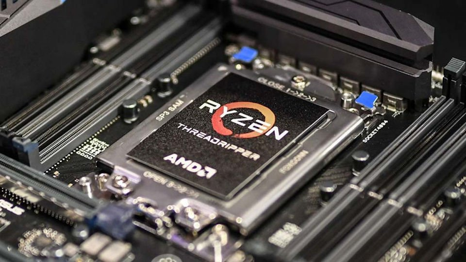 Threadripper 3000