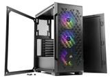 追求極致 AirFlow 佈局 CORSAIR iCUE 220T RGB AirFlow 機箱