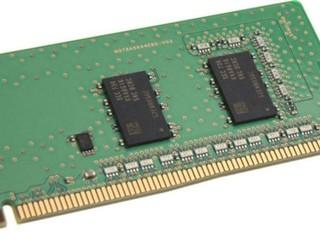 【升級 10nm、單面 32GB 成為可能!!】 Samsung 首批 A-Die 記憶體現身