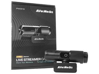 CamEngine 美顏特效濾鏡 AVerMedia Live Streamer CAM 313