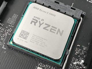 改用 12nm、時脈再提升 !! AMD Ryzen 5 3400G APU 性能測試
