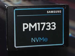 """【FIP 黑科技,有故障都唔會壞?!】 Samsung 發佈全新""""不死""""PCIe Gen4 SSD"""