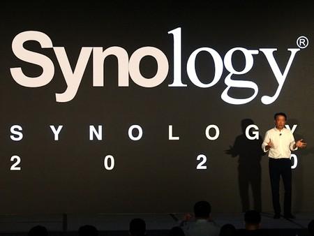 軟件 x 硬件 x 雲端資料管理方案 Synology 2020 年度使用者大會
