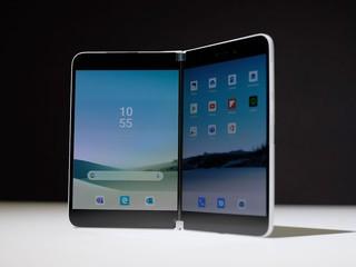 【Microsoft 再與 Intel 擦出新火花!!】 全新 Surface Neo 搭載 10nm Lakefield 處理器
