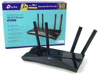 HK$759 !! 最平 AX Router TP-Link Archer AX10 無線路由器