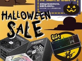 【SuperFlower 哈嘍喂大優惠】 買指定型號送 Gaming Keyboard 或滑鼠墊