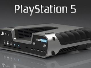 【性能大提升!! 】8 核 CPU、3.2GHz 時脈 PS5 參數曝光!! 比 GTX 1080 更強?!