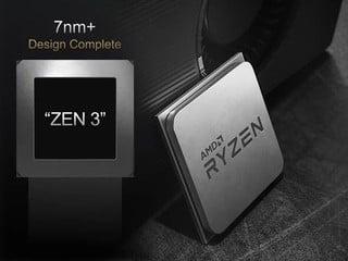 【AM4 接口繼續用!!】無需更換主機板  AMD Ryzen 4000 系列明年下半年推出