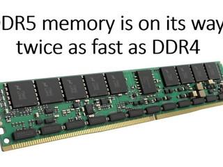 【DDR4 記憶體至少捱多一年!!】 AMD、Intel 平台最快 2021 年支援 DDR5